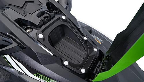 moto de agua yamaha ex deluxe modelo 2018 130hp preventa