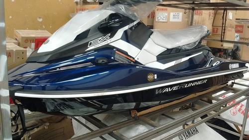 moto de agua yamaha ex sport 18 antrax