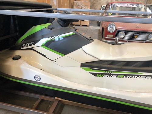 moto de agua yamaha ex sport 2017 0 hs en caja web marine