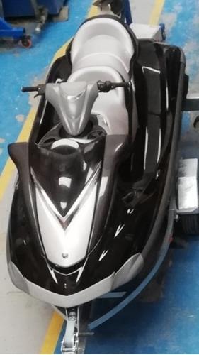 moto de agua yamaha  fx ho  2006