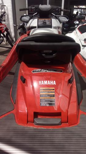 moto de agua yamaha fx svho motolandia