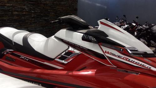 moto de agua yamaha fx svho motolandia dolar oficial $63