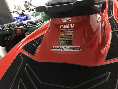 moto de agua yamaha gp 1800 entrega inmediata !! antrax