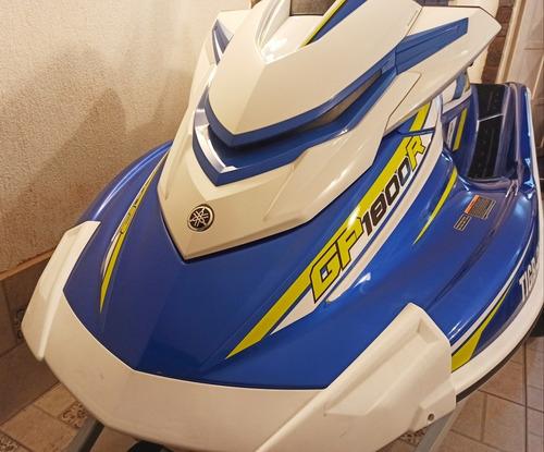moto de agua yamaha gp 1800 r