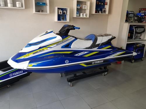 moto de agua yamaha gp 1800 turbo 270hp 2019 en stock!!!