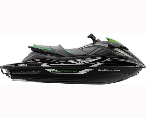 moto de agua yamaha gp 1800r turbo 2021 avellanedamotos