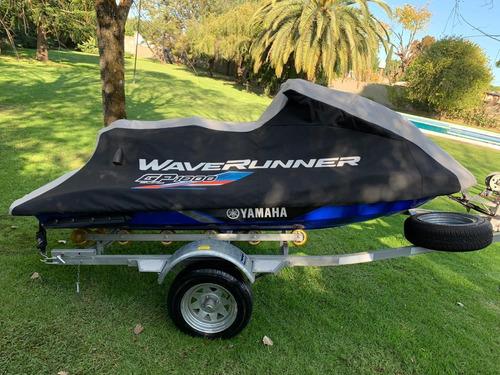 moto de agua yamaha gp1800 año 2017 excelente estado dorazio