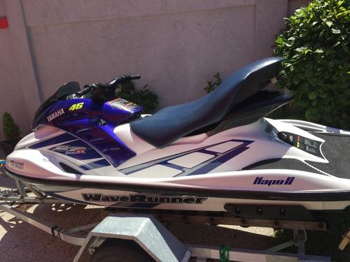 moto de agua yamaha gp800r  impecable!!