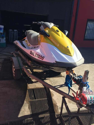 moto de agua yamaha v1 vx1050 3 ocupantes