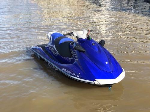 moto de agua yamaha vx 1100 deluxe 113 horas gallino marine