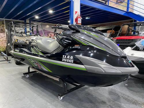 moto de agua yamaha vx 1.8 2011 32hs de uso.