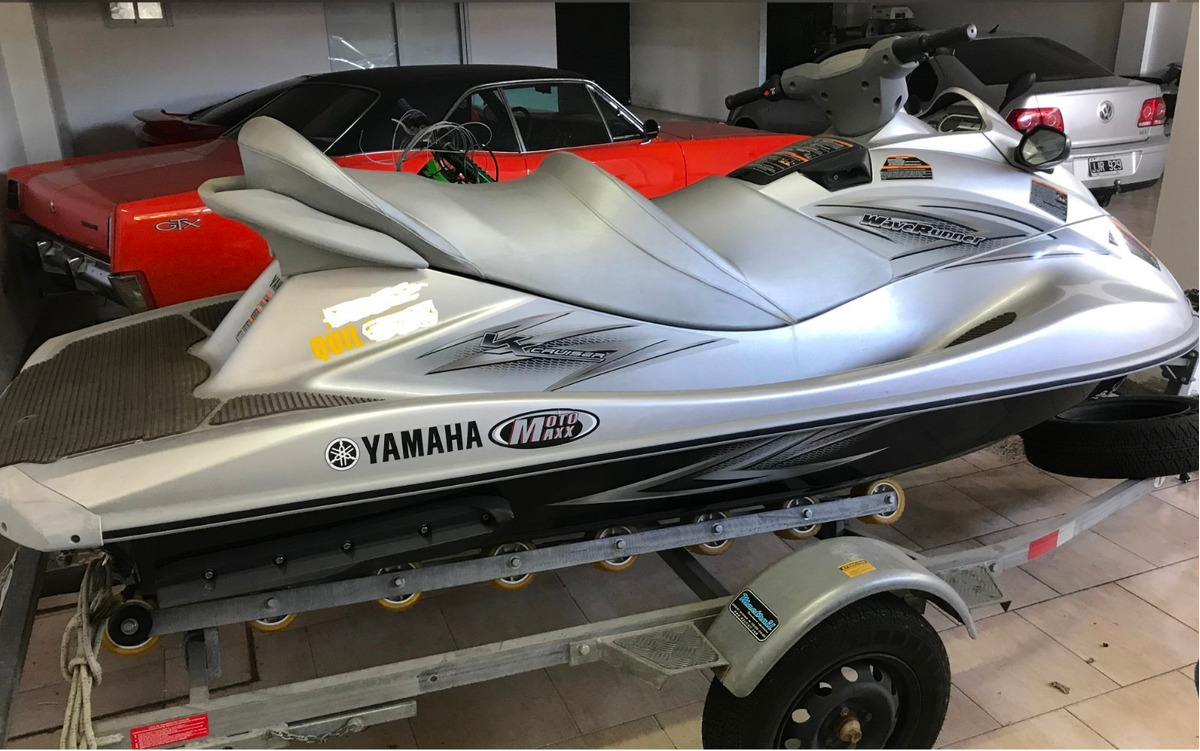 New 2021 Yamaha VX CRUISER HO Watercraft in Clearwater, FL