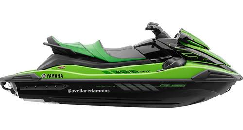 moto de agua yamaha vx cruiser ho 1800 2021 avellanedamotos