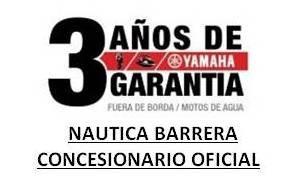 moto de agua yamaha vx cruiser ho 2017 1.8lt 180hp en stock