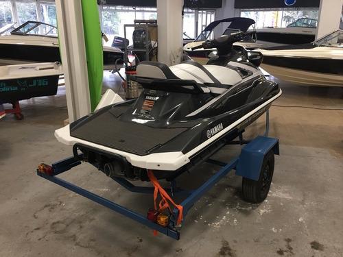 moto de agua yamaha vx cruiser ho modelo 2018 8 horas de uso