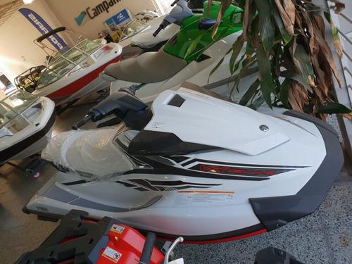 moto de agua yamaha vx deluxe 0 hs entrega inmediata