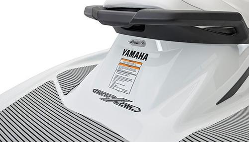 moto de agua yamaha vx deluxe 130hp año 2018 preventa c-gtia