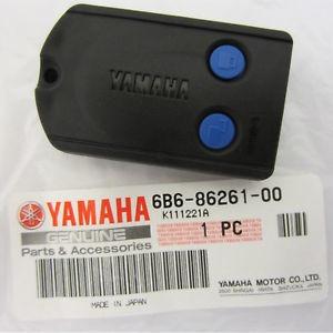 moto de agua yamaha - vx deluxe,
