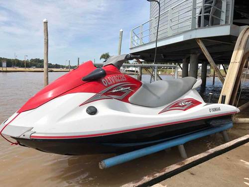 moto de agua yamaha vx sport 1100 - nuevo precio!