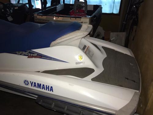 moto de agua yamaha vx sport 2007 130hrs