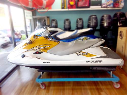 moto de agua yamaha vx700 año 2011 39 hs de uso