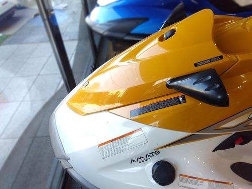moto de agua yamaha vx700 año 2011 52 hs de uso