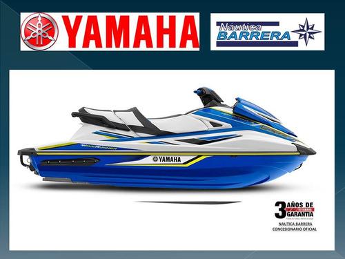 moto de agua yamaha vxr 1.8 180hp modelo 2019 en stock!!