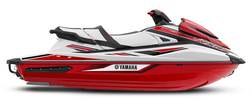 moto de agua yamaha vxr 1.8 180hp modelo 2019 preventa!!