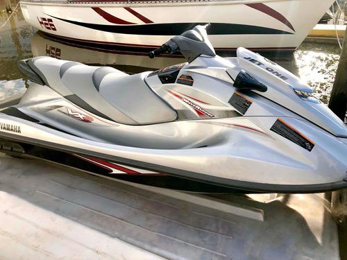moto de agua yamaha vxr 1800 2014 (ni un rayon)
