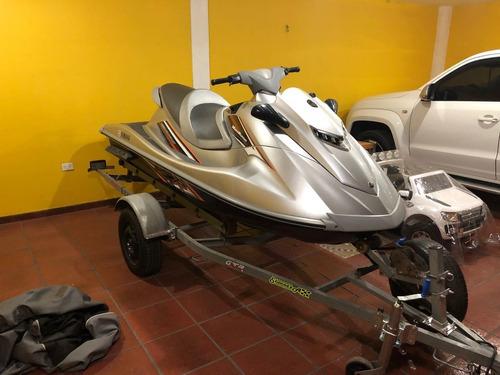 moto de agua yamaha vxr 1800 aspirada 11 163h inflable regal