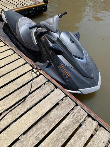 moto de agua yamaha vxr 1800 waverunner  187hp con trailer