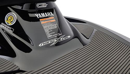 moto de agua yamaha vxr 1812cc dohc 4t, 4 cil, año 2018 full