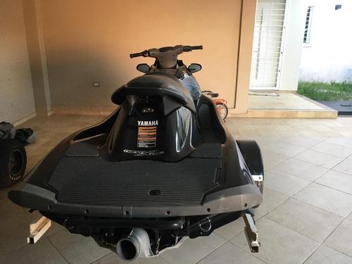 moto de agua yamaha vxr1800 modelo 2014