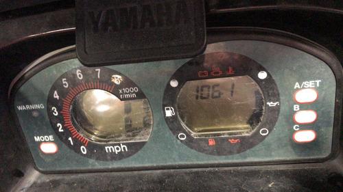 moto de agua yamaha - xlt1200 - americana