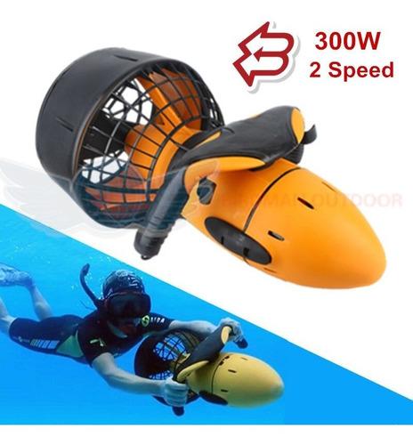 moto de buseo scooter equipo para deportes acuaticos