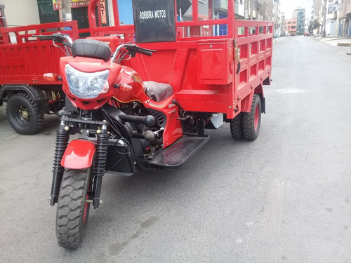 moto de carga robbira 300cc 2tn
