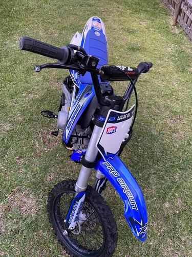 moto de cross apollo 110 rfz