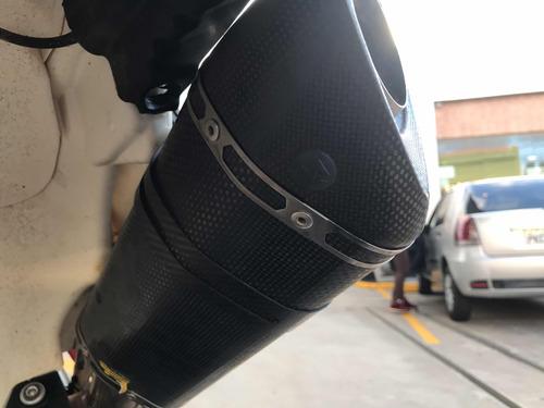 moto de enduro ktm exc-350