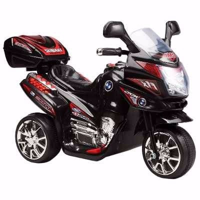 moto de niños eléctrica bmw engallada de 1 a 5 años