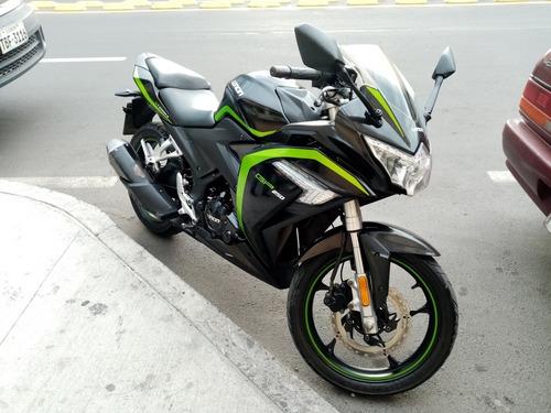 moto de oportunidad