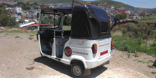 moto de pasajeros