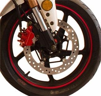 moto deportiva gilera 250 motos