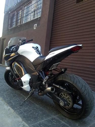 moto deportiva kawasaki z 1000 sx 2015 26606125