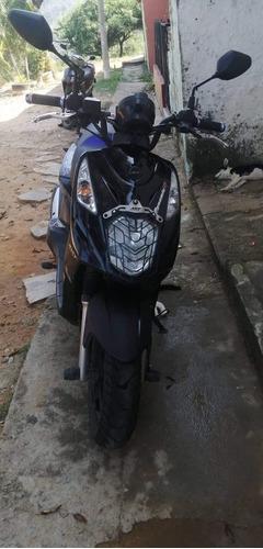 moto dinamic 2017