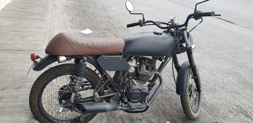 moto dinamo 2017 150cc