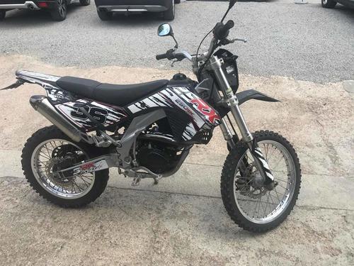 moto dirty sxr 250 sxr 250