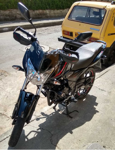 moto discover 150 st 2017