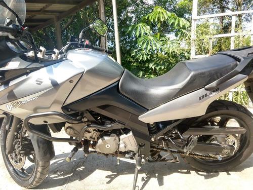 moto dl650 v-strom 2009/2010