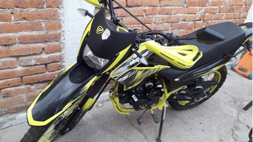 moto dm 200
