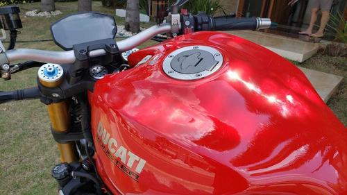 moto ducati monster 1200 s 2017